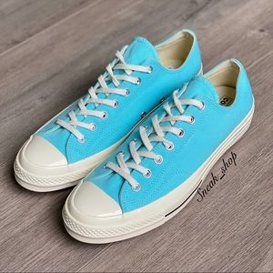 NWT Converse Chuck 70 OX Mens Shoes
